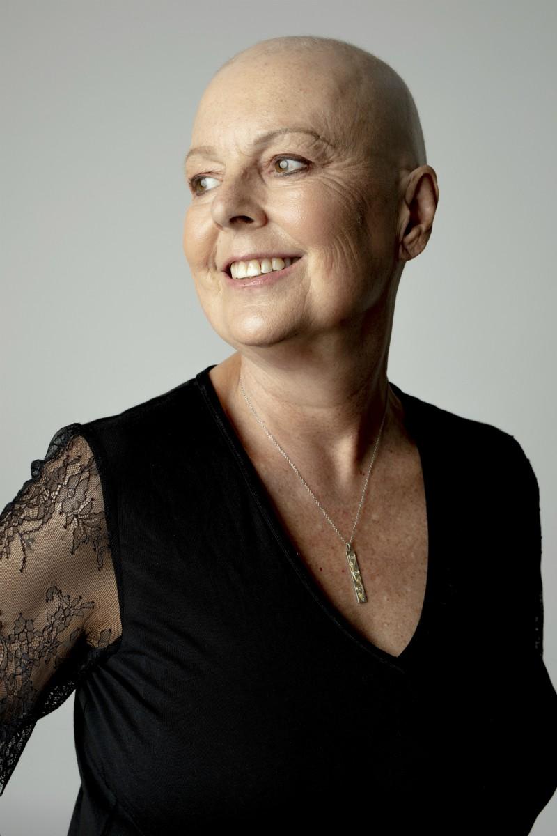 Barbara Hibbert Real Life Stories Bowel Cancer Uk