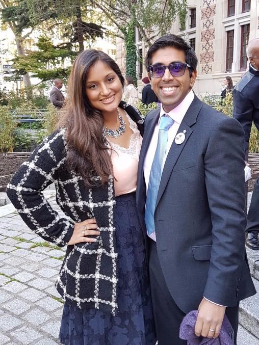Jaimin Patel   Never Too Young   Bowel Cancer UK