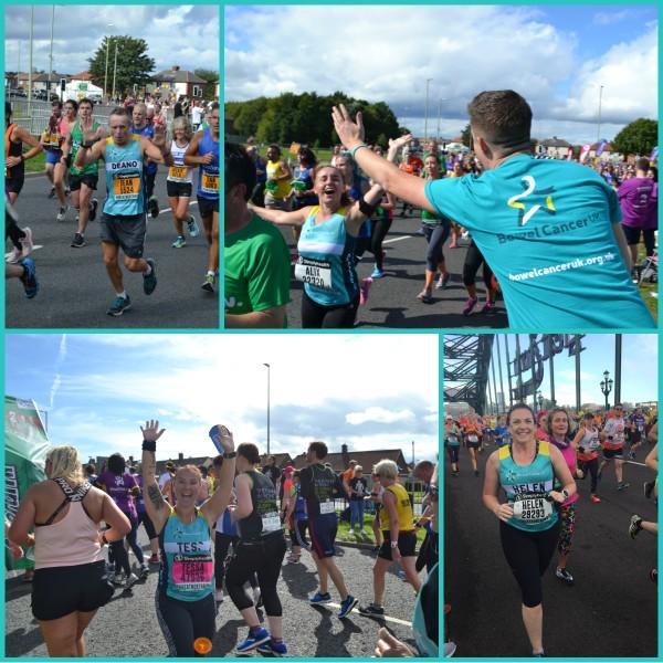 Virgin Money London Marathon | Bowel Cancer UK