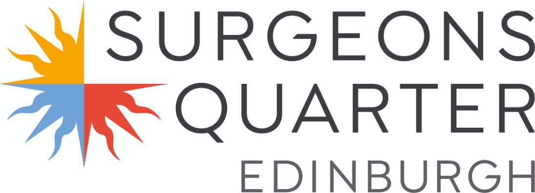 Surgeons Quarter of Edinburgh logo
