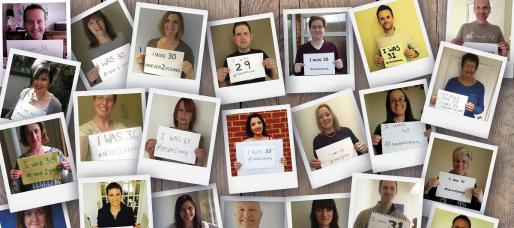 Never Too Young | Campaigns | Bowel Cancer UK