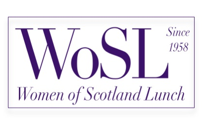 Women of Scotland Lunch logo